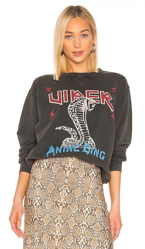 Cobra Sweatshirt