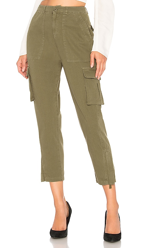 Military Trouser