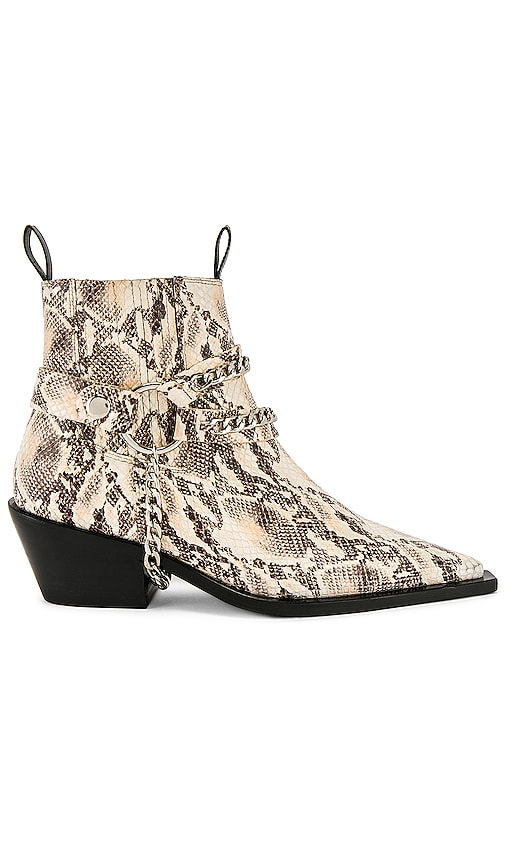 Harris Boot