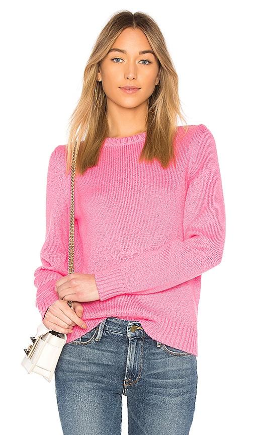 A.P.C. Prisca Sweater in Pink