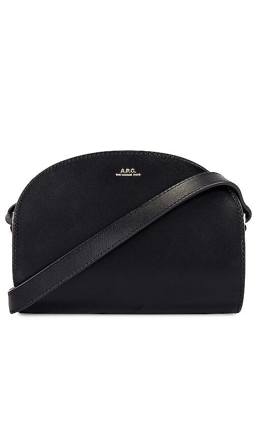 Sac Demi Lune Mini Bag