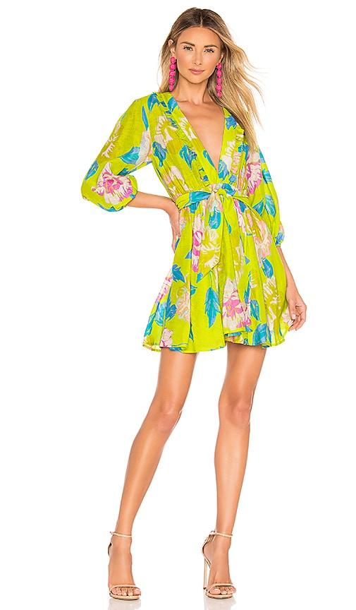 Talla Dress