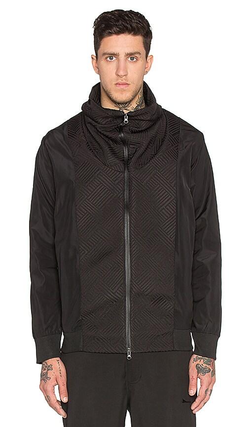 AQ/AQ Nomad Jacket in Black