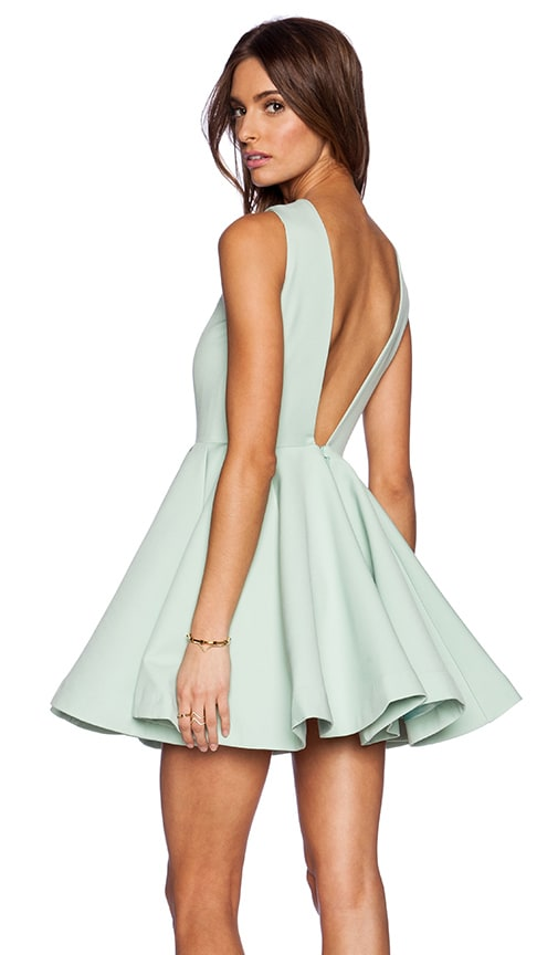 Koko Mini Dress