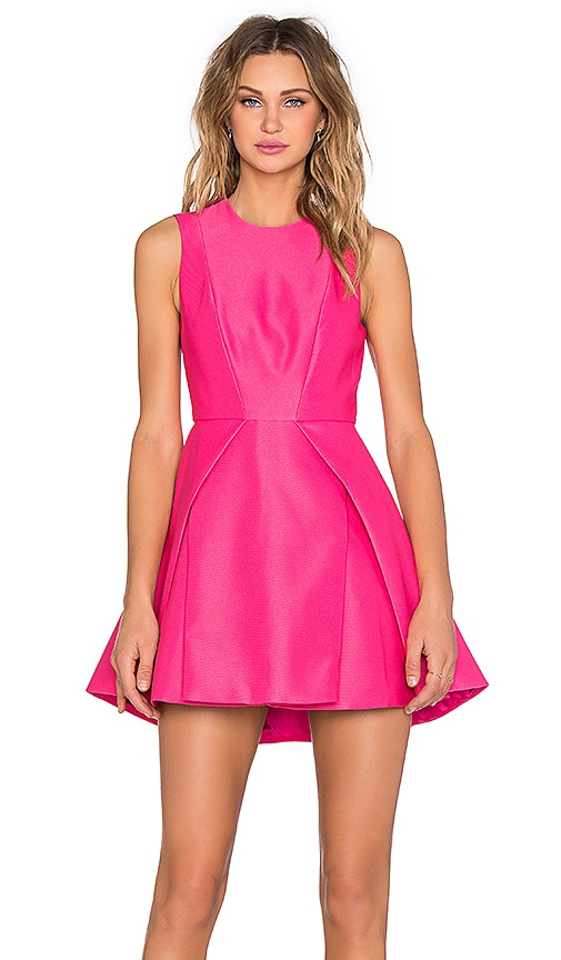 Mesha Mini Dress