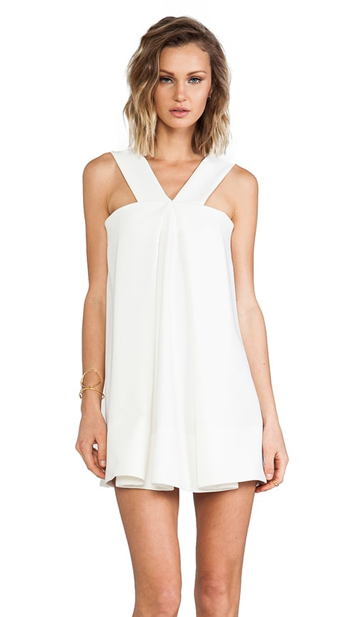 Amp Mini Dress
