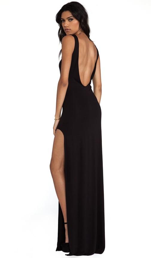 Clutch Maxi Dress
