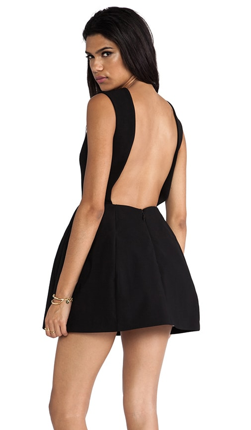 Dime Mini Dress