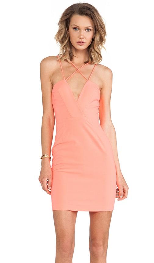 Yarra Mini Dress