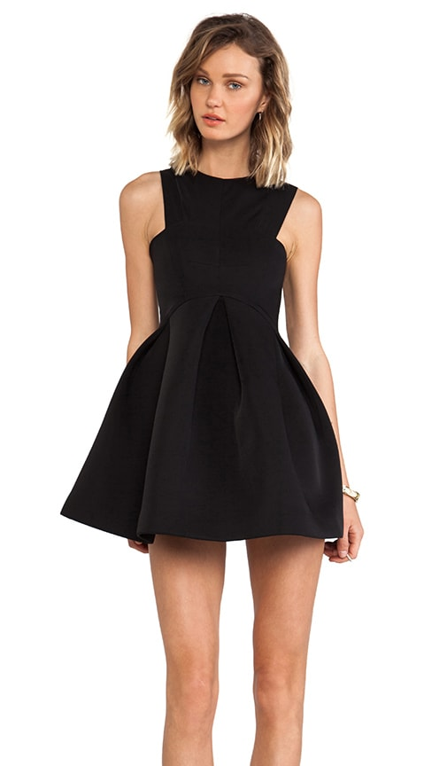 Broadwalk Mini Dress