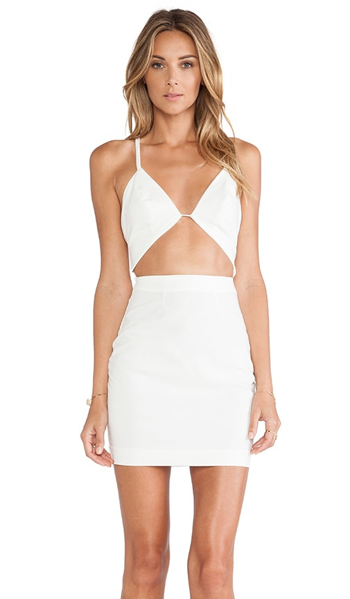 Informa Mini Dress