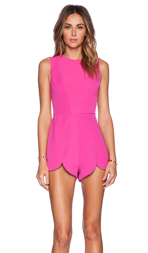 Romp Playsuit