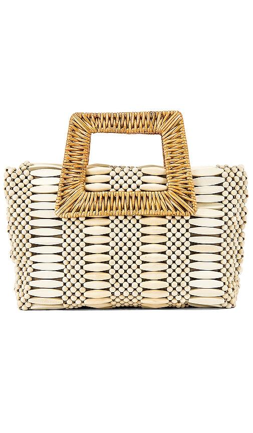 Cerise Handbag