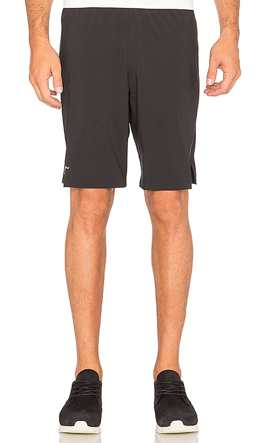 Arc'teryx Incendo Long Short in Black