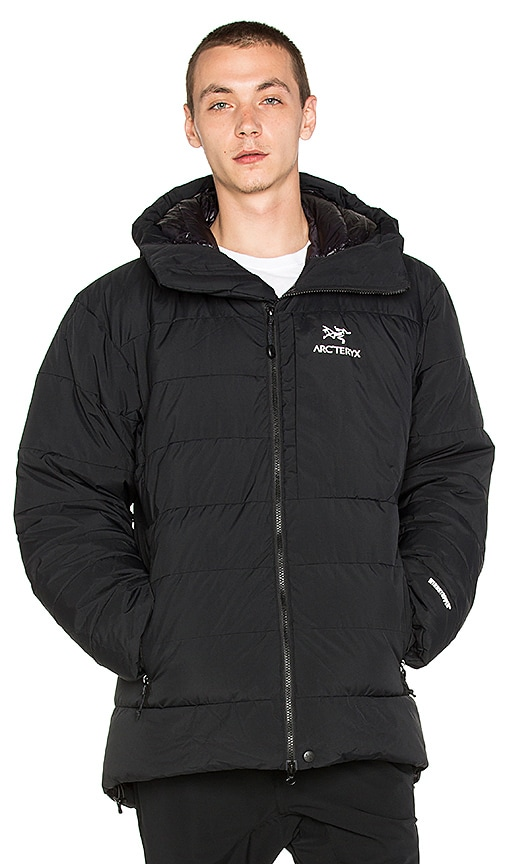 Arc'teryx Ceres Jacket in Black