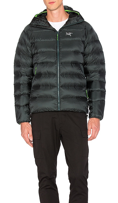 Arc'teryx Cerium SV Hoody in Black