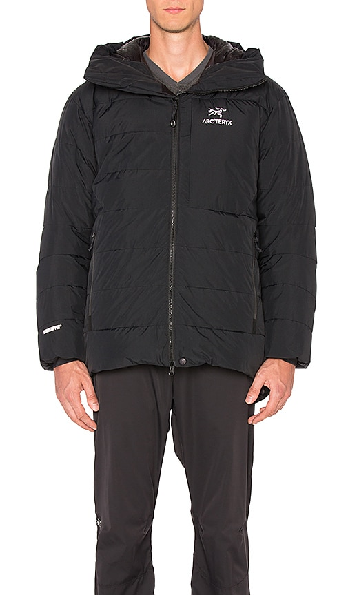 Arc'teryx Ceres SV Parka in Black