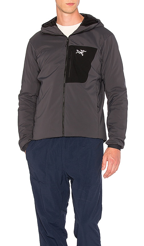 Arc'teryx Proton LT Hoody in Charcoal
