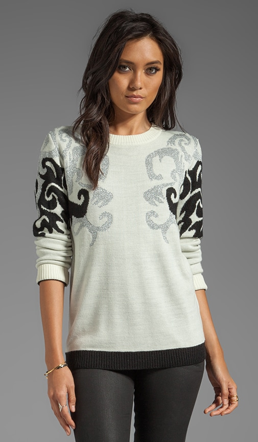 Amanda Sweater