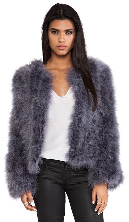 Donia Coat