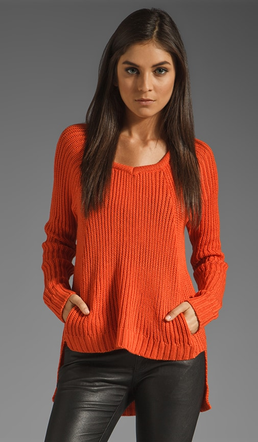 Darby Pullover