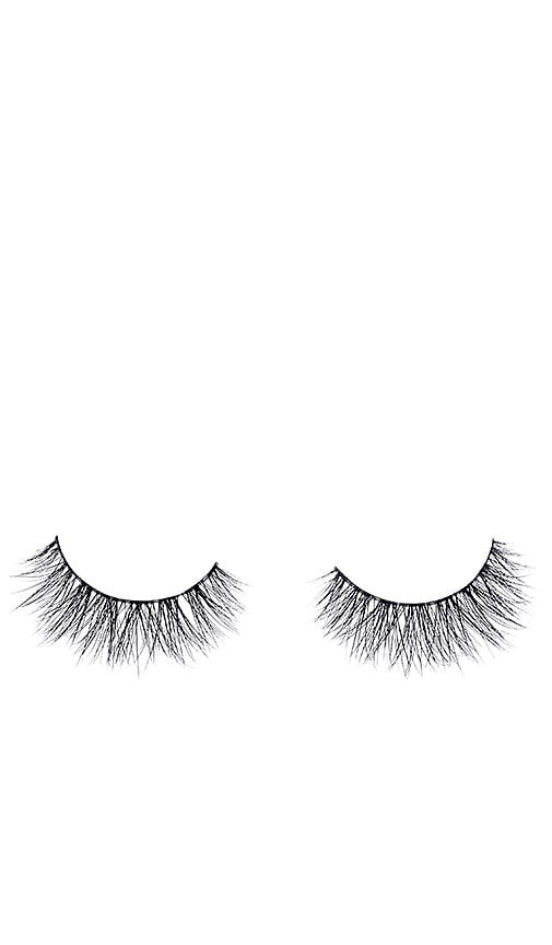 ARTEMES LASH Love Addict Mink Eyelashes in Black