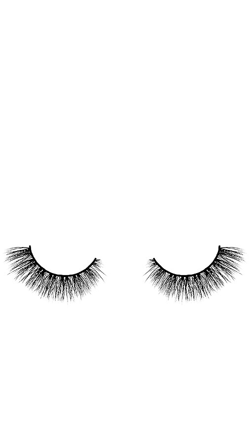 ARTEMES LASH Twice Bitten Mink Lashes in N/A