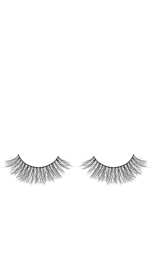 ARTEMES LASH Sweet Souls Mink Eyelashes in Black
