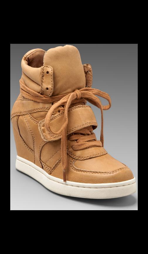 Cool Ter Wedge Sneaker
