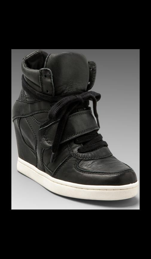 Cool Ter Wedge Sneaker