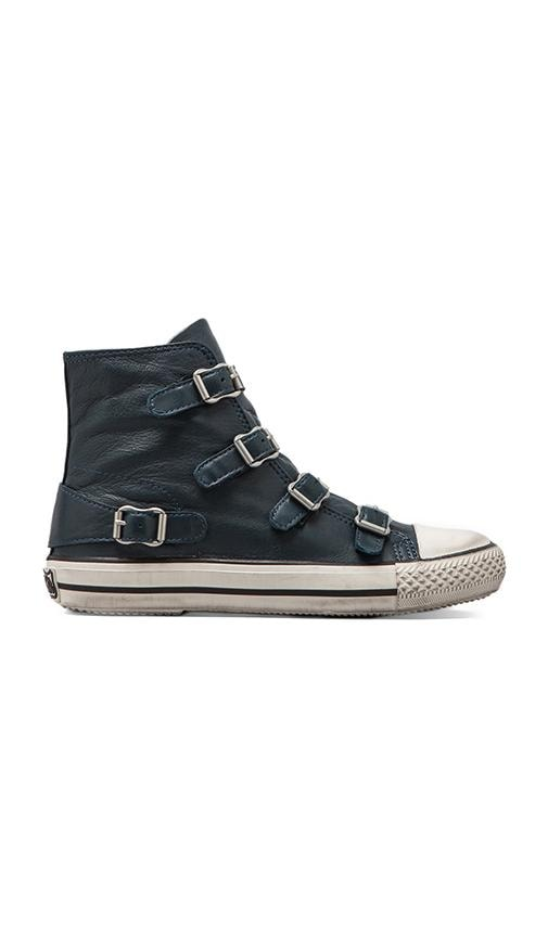 Virgin Buckle Sneaker