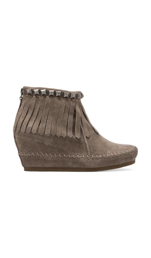 Squaw Boot