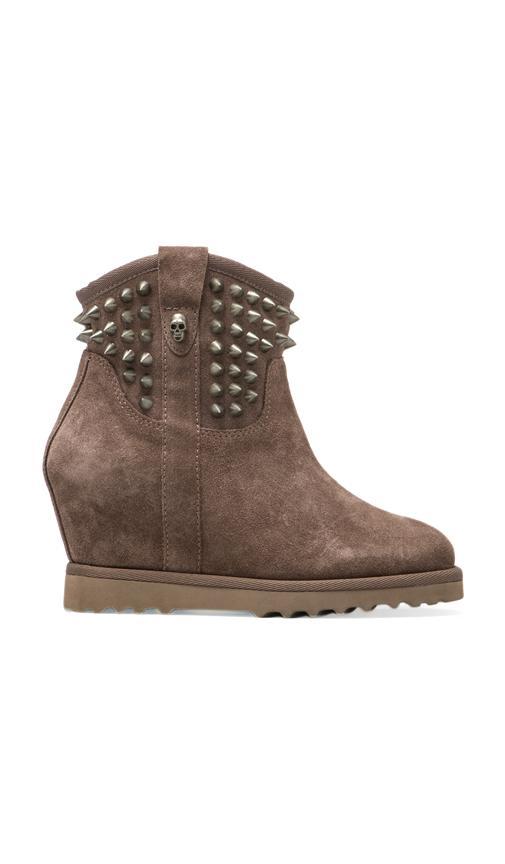 Yahoo Boot