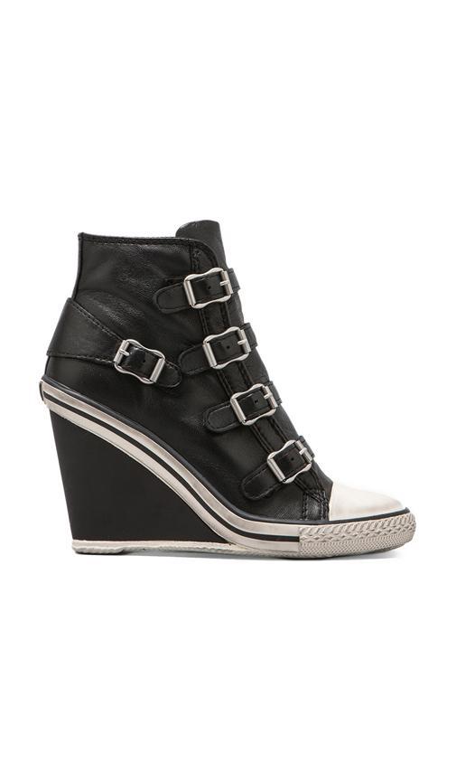Thelma Wedge Sneaker