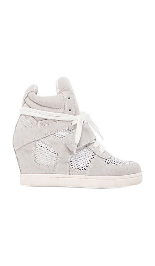 Cool Mesh Sneaker