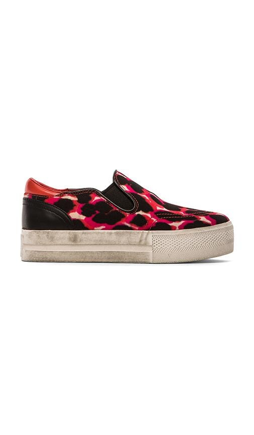Jungle Bis Sneaker