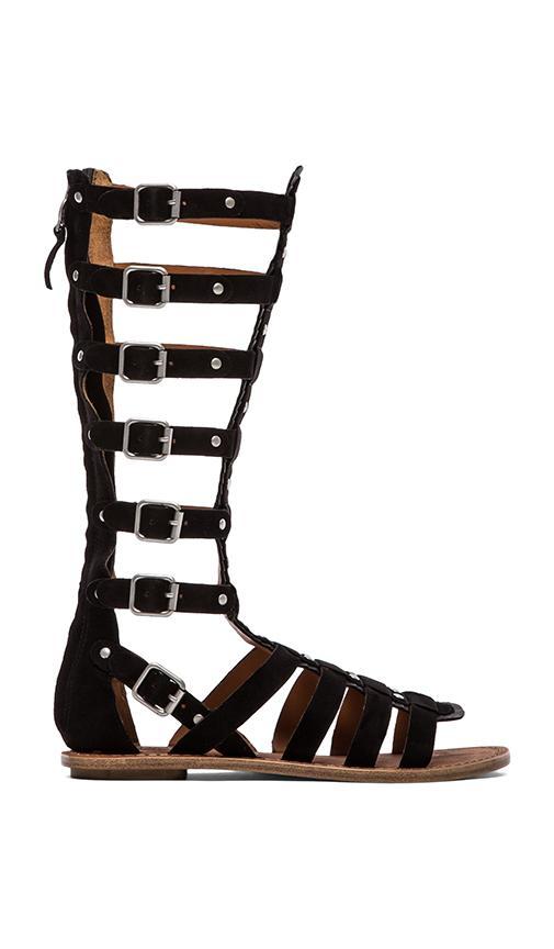 Nymphea Gladiator Sandal