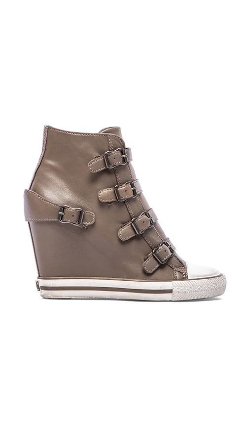 Thelma Sneaker Wedge