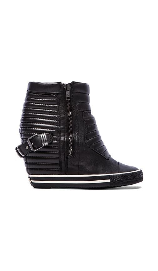 Ulk Sneaker Wedge