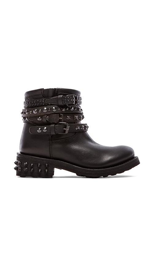 Tatum Bis Boot