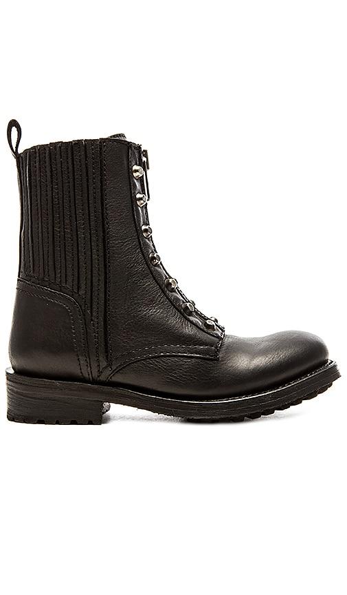 Ash Rachel Boot in Black