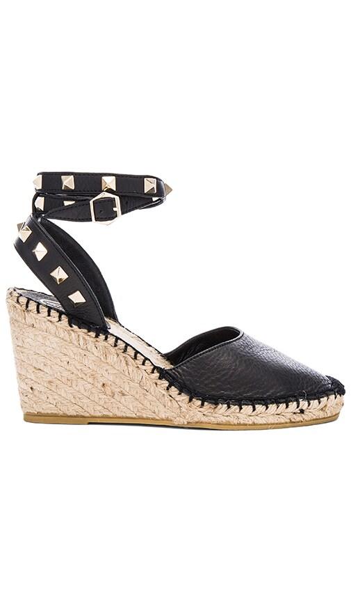 Ash Winona Heel in Black