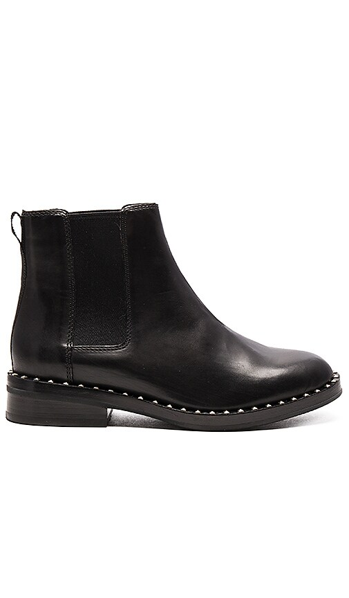 Ash Winona Boot in Black