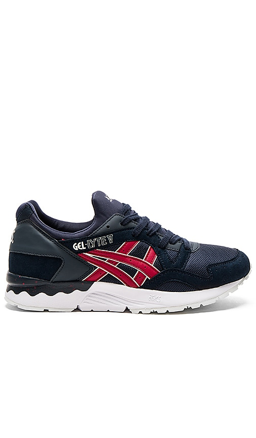 asics gel lyte v indian ink