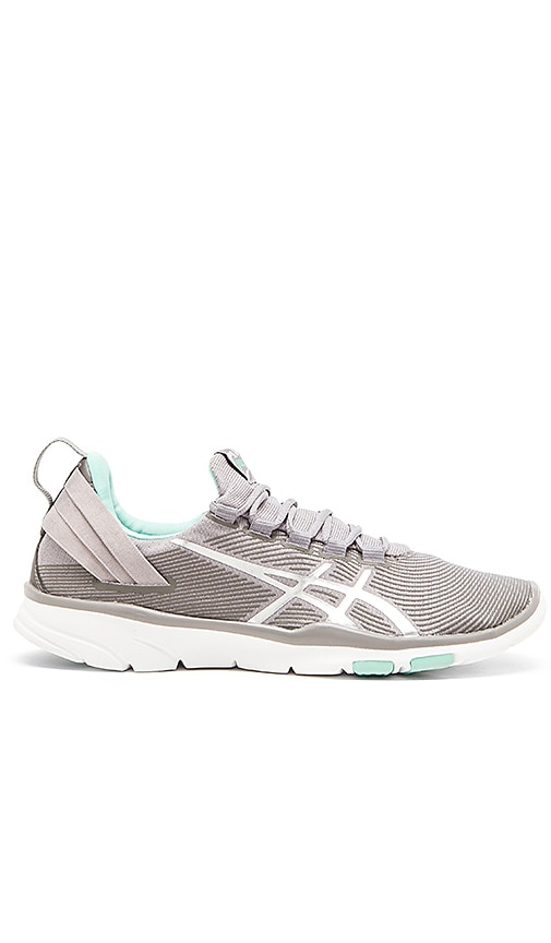 Asics Gel Fit Sana 2 Sneaker in Gray