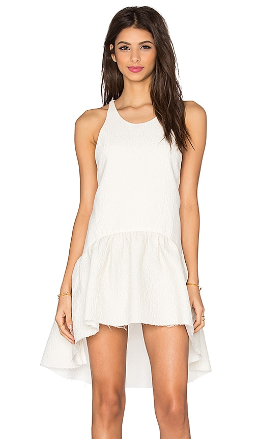 ASILIO Day For Night Dress in White