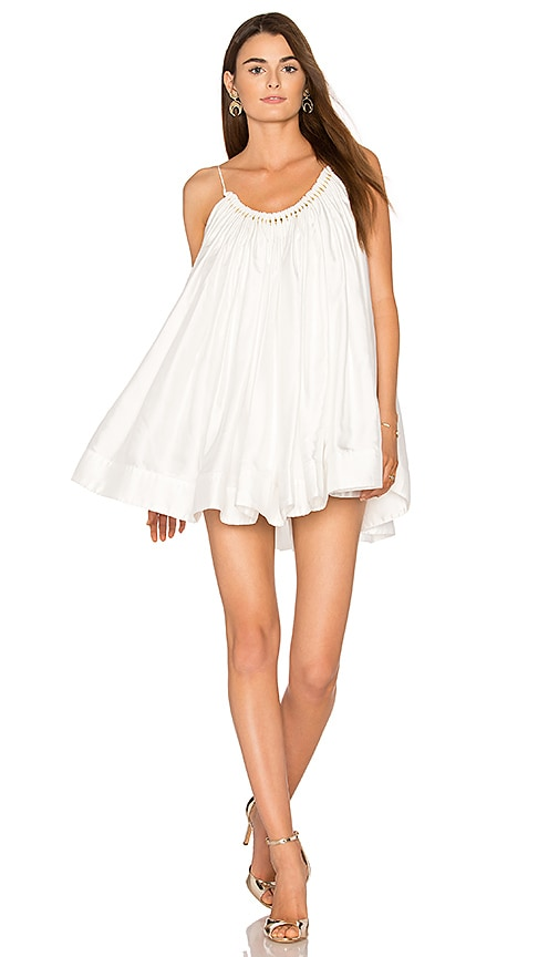 ASILIO Ship Of Fools Dress in White