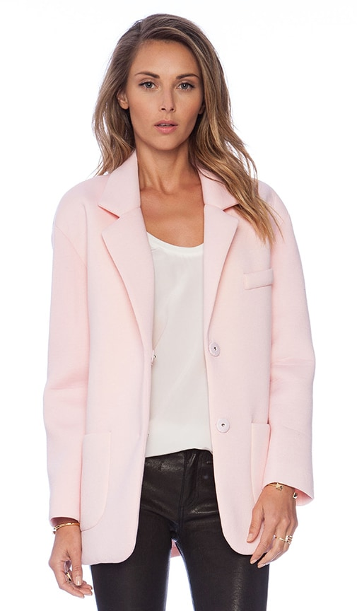 ASILIO The Rains of Castamere Jacket in Pink