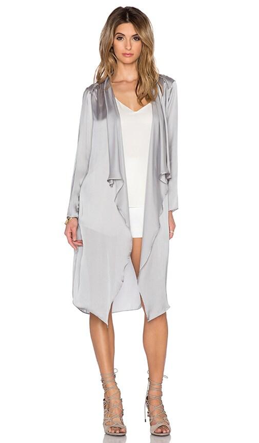 ASILIO Streetlight Jacket in Gray