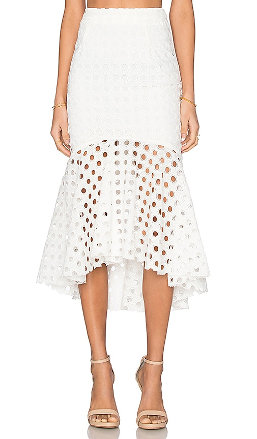 Field Of Lovers Skirt